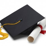 Senior Convocation and Stoling Ceremony:  May 23rd