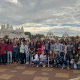 4th Annual Freshmen Cultural Experience