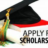 SENIORS – $1000 LOCAL Scholarships!