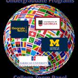 International Affairs Undergraduate College Zoom Panel